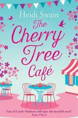 The Cherry Tree Cafe: Cupcakes, crafting and love - the perfect summer read for
