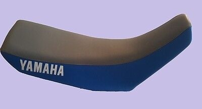 Tailored Seat Cover to fit Yamaha TTR 250,TTR 500. 1993 to1999 Choice of Colours