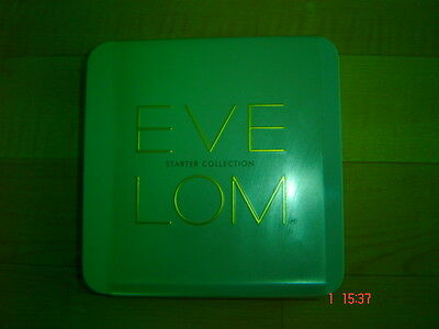 Eve Lom Starter Collection - New + Sealed, Rare