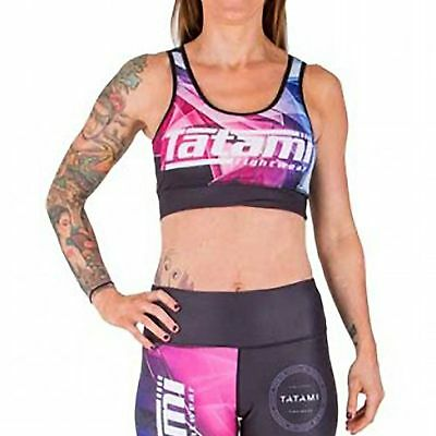 Tatami Essentials Ladies Prism Sports Bra