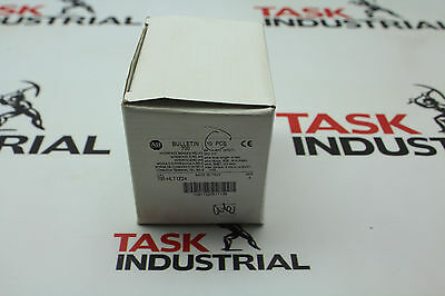 Allen-Bradley 700-HLT1Z24 Interface Module Relay Box of 10