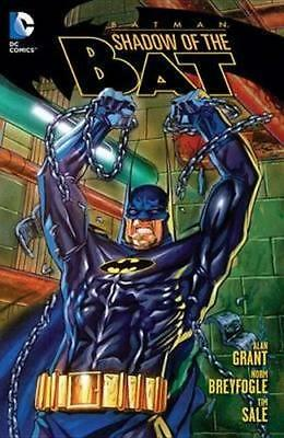 NEW Shadow of the Bat By  Various Paperback Free Shipping