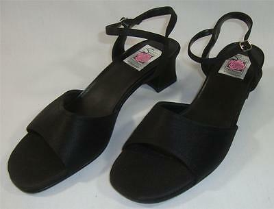 NEW Special Occasions by Saugus Shoe 19033 Black Size: 12B