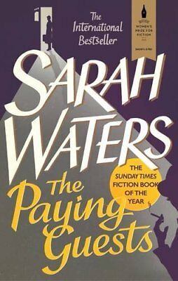 The Paying Guests By Sarah Waters. 9780349004600
