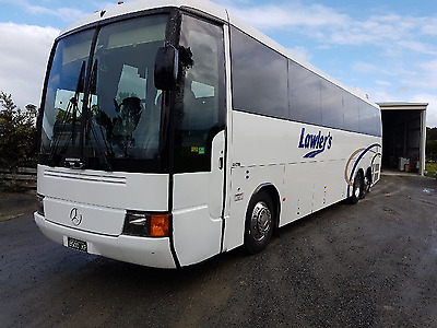 0404 Mercedes Benz Coach