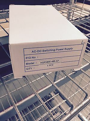 240W Switch Mode Power Supply SMPS PSU Module 48V Arch AQF240U-48S