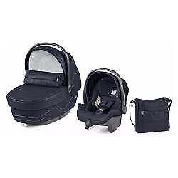 Peg Perego XL Sportivo - Set modular, color Bloom Navy