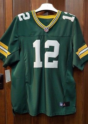 NFL Jersey - Green Bay Packers - Aaron Rodgers