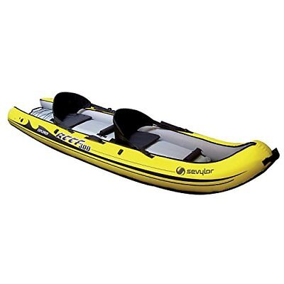 Sevylor Reef 300 (2 P) - Bote inflable