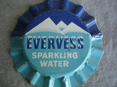 EVERVESS soda Ash tray