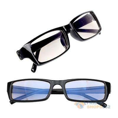 PC TV Eye Strain Protection Glasses Vision Computer Radiation Protection Glasses