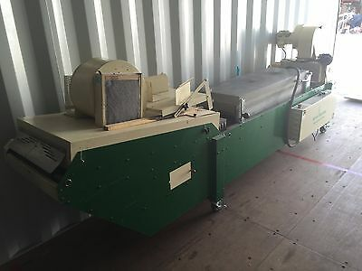 Green Machine Thermotype 13000 Thermographer and SLITTER  SAME PRICE