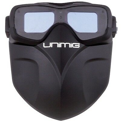 Unimig Automatic Welding Goggles