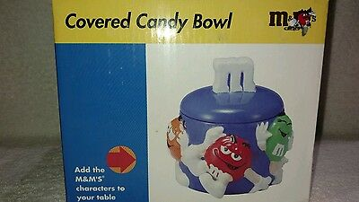 M&M's World Las Vegas Covered Candy Bowl