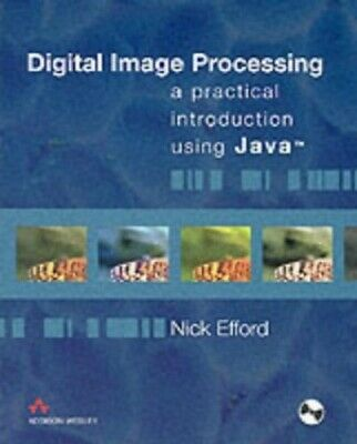 Digital Image Processing: A Practical ... by Efford, Dr Nick Mixed media product