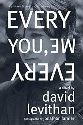 Every You, Every Me by Levithan, David Book The Cheap Fast Free Post