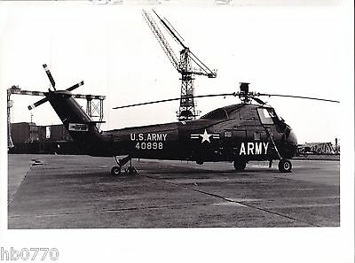 Original Foto Hubschrauber US Army/ Original photo Helicopter US Army.