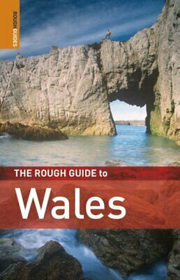 The Rough Guide to Wales (Rough Guide Travel Guides) by Rough Guides Paperback