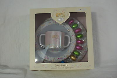 Guess How Much I Love You Breakfast Set Brand New