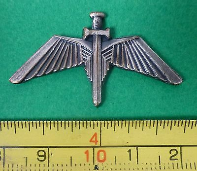 BOPHUTHATSWANA SPECIAL FORCES PARA OPERATORS scarce small size AFRICA SF WING #2