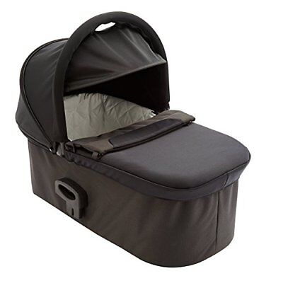 Baby Jogger Deluxe - Capazo, color negro