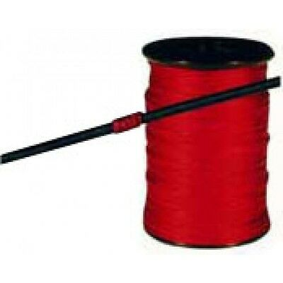 BCY Nocking Point Tying Archery Threads - Red or Black