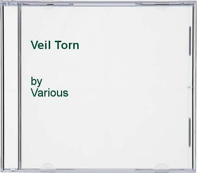 Various - Veil Torn - Various CD 72VG The Cheap Fast Free Post The Cheap Fast
