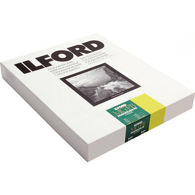 "Ilford Multigrade FB Classic Matte Variable Contrast Paper (8 x 10"", 25 Sheets)"