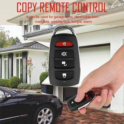 Far Distance Faster Copy Data Speed Super Strong Copy Remote Control for Gate BG