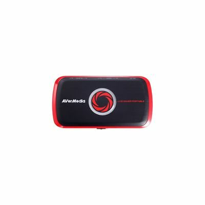 Video Capture Card AVerMedia Live Gamer Portable (C875) 61C8750000AM