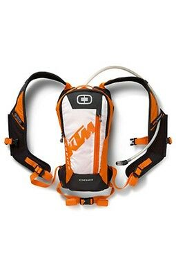 Ktm Erzberg Hydration Pack By Ogio Mx Off-Road Adventure Drink System Back Pack