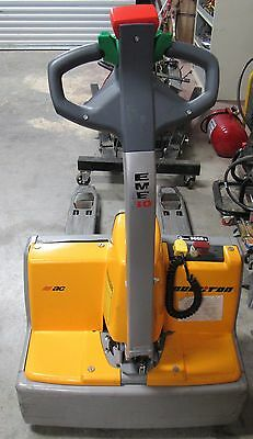 Multiton Electric Pallet Truck with Electric Lift - Model EME30