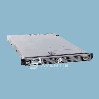 DELL POWEREDGE 1950 RACK MOUNT FACEPLATE BEZEL Y9640 WITH 2 KEYS