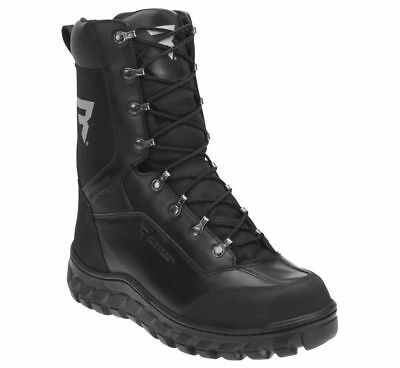 Bates Crossover Boots