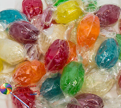 Fruit Drop Candies -  300 grams  -  Lagoon, Australian Made Post Included