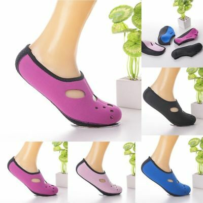 Men Women Surfing Sock Snorkeling Water Exercise Swim Scuba Diving Beach Shoes