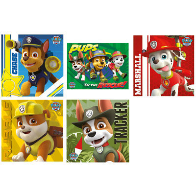 PAW PATROL HERO kids bedroom Giant Large Wall Art Poster PPL03 A0 A1,A2,A3,A4