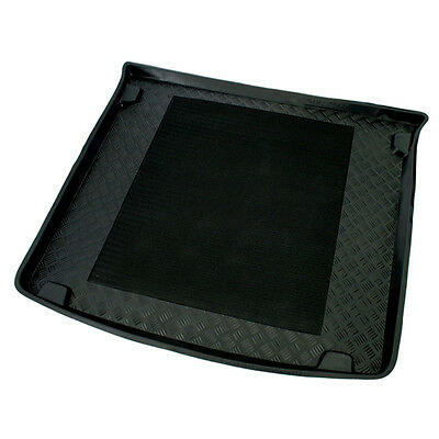 Tapis Coffre Vw Caddy Live 08/2010 Starline Trendline Specifique 3D Plastique