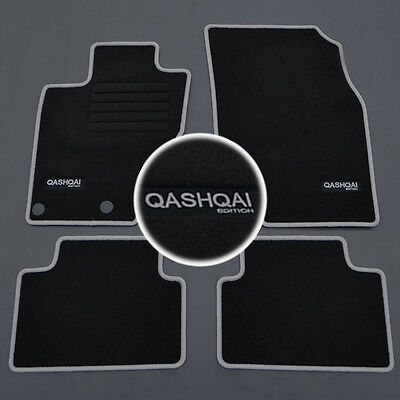 tapis sol caoutchouc sur mesure 3d tpe nissan qashqai ii j11 2014 up tous eur 48 92 picclick fr. Black Bedroom Furniture Sets. Home Design Ideas