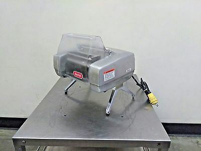 Berkel 705 Commercial Meat Steak Tenderizer Chopper Cuber, Hobart 403, Biro