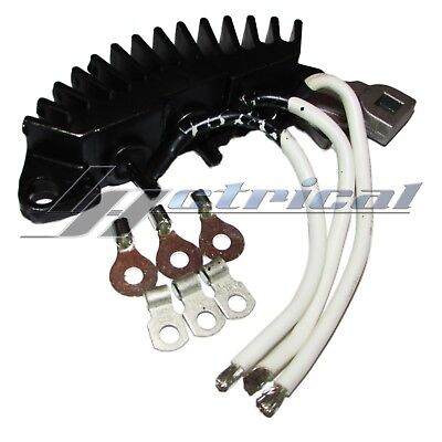 ALTERNATOR RECTIFIER FOR LEECE-NEVILLE UNITS FOR FORD E-SERIES VAN F100 to F-350