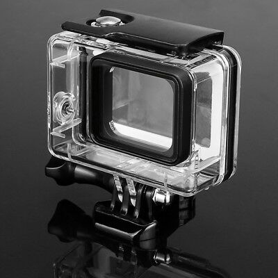 For Camera Gopro Hero 5 Waterproof 45m Diving Housing Protector Case Cover Shell