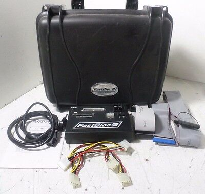 Guidance Software Fastbloc Hdd Forensic Recovery System Model Lg01 T3*e14