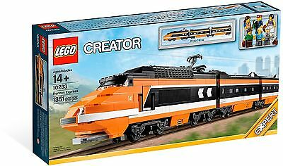 LEGO 10233 Horizon Express Creator Expert BRAND NEW & SEALED from Sydney