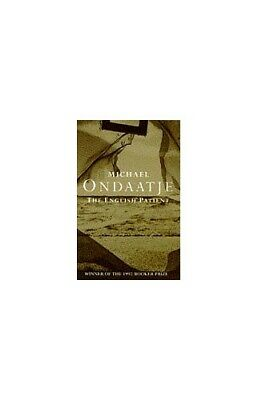 The English Patient (Birthday Edition) by Ondaatje, Michael Paperback Book The
