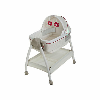 NEW Graco DREAM SUITE Ayla 1967966 Bassinet Diaper Changer Bed Side