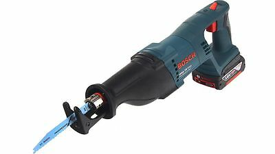 BOSCH GSA 18 V-Li CORDLESS RECIPROCATING / SABRE SAW – TOOL ONLY - FREE DELIVERY