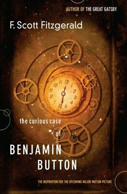 The Curious Case of Benjamin Button by Fitzgerald, F. Scott Paperback Book The