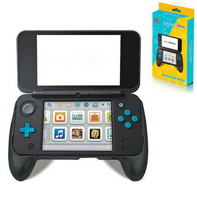 ABS Handheld Hand Grip Support Holder Protector For Nintendo New 2DS XL/LL 2017