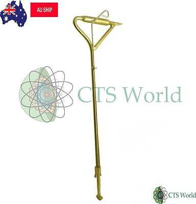 Isgm Telstra Contractor Pit Hole Key Lifter For Nbn Telecommunicaton Tool 26Inch